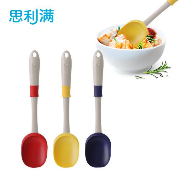 硅胶易握炒菜铲子 WSK3314