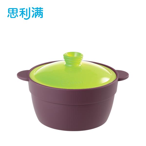 硅胶蒸蛋锅 WSK753