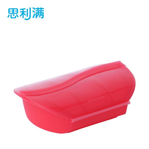 硅胶方形料理盒 WSK765