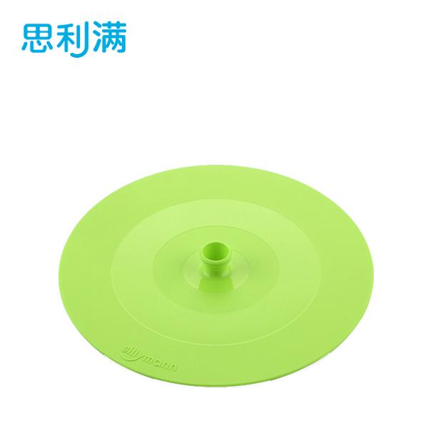 硅胶万能盖子13.5cm(中号)  WSK352