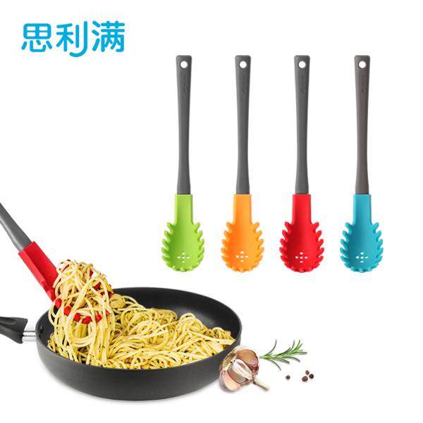 硅胶面捞捞勺 WSK332