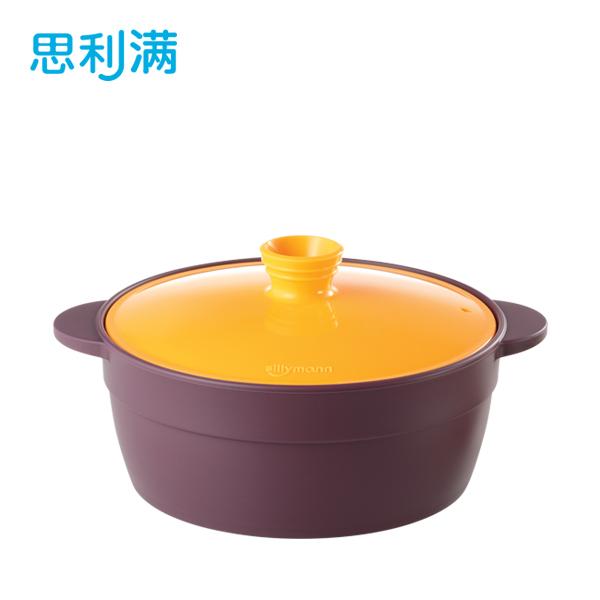 硅胶烹饪锅(16cm) WSK756