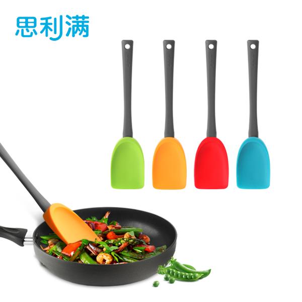 硅胶炒菜铲子(大) WSK334