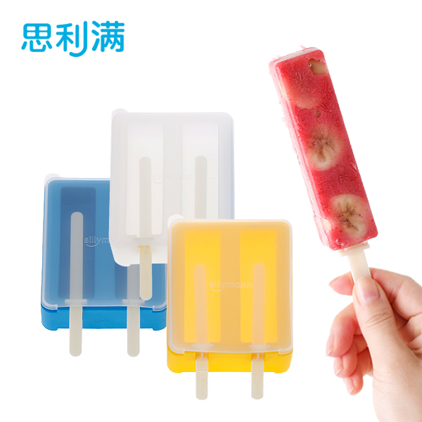 硅胶冰棒模具(方形) WSK809