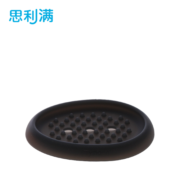 硅胶皂架 WSS306