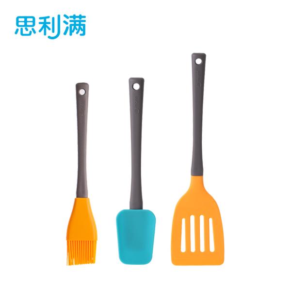 硅胶厨具三件套 1号  WSK330,WSK331,WSK325