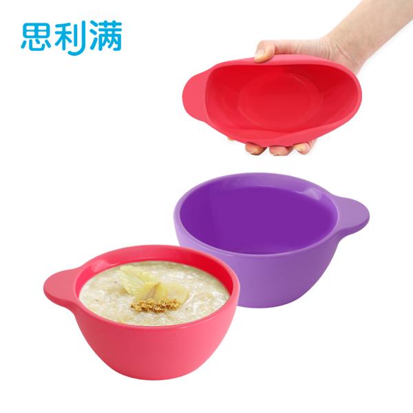 硅胶婴儿碗(大) WSB252