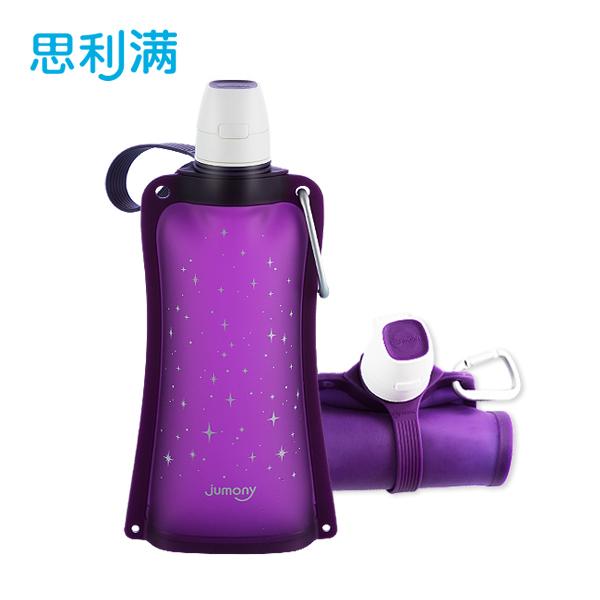 硅胶朱莫妮 淡紫色 WSK421