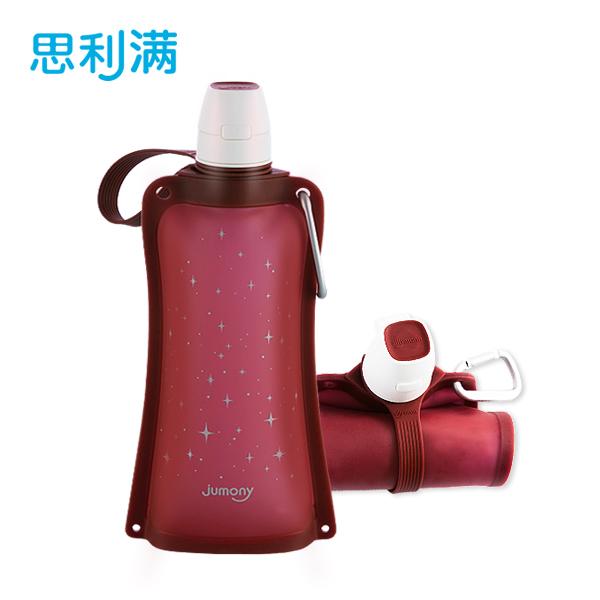 硅胶朱莫妮 酒红色 WSK421