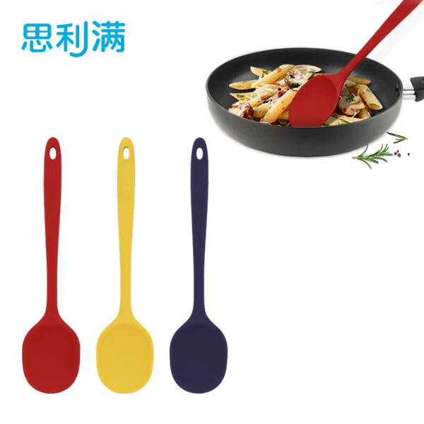 硅胶料理搅拌勺 WSK380