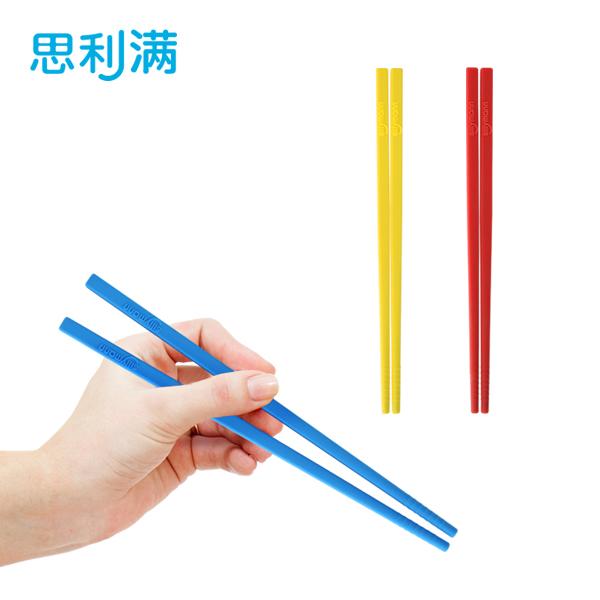 硅胶儿童筷子 WSK371