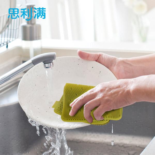硅胶洗碗刷(大) WSK402