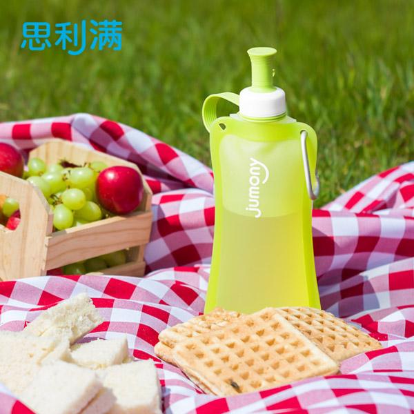 硅胶朱莫妮 黄绿色 WSK423