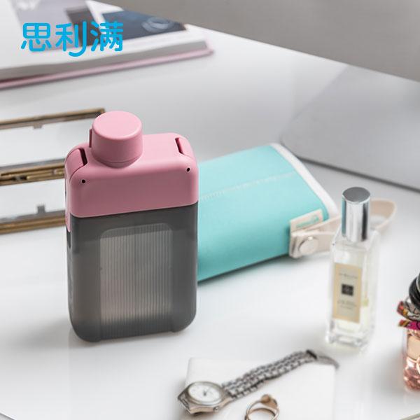扁平水瓶 300ml WPK4224