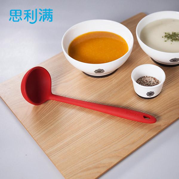硅胶汤勺MONO WSK3338