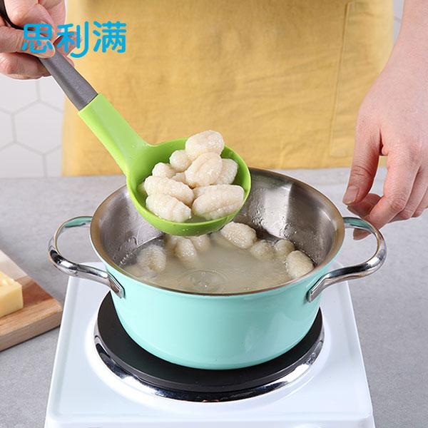 硅胶汤勺 WSK333