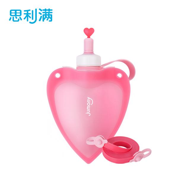 硅胶朱莫妮 粉红色 WSK424