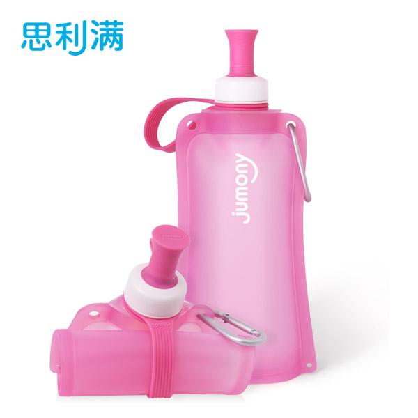 硅胶朱莫妮 粉红色 WSK423