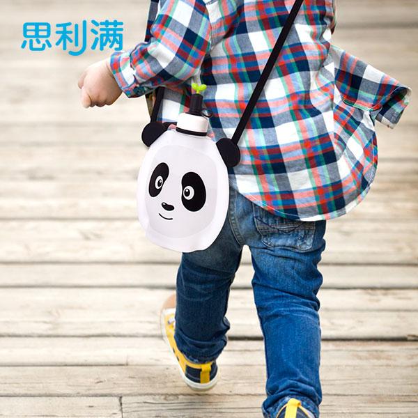 硅胶水袋(熊猫) 350ml WSK425