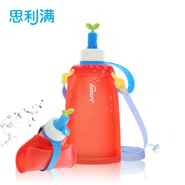硅胶儿童朱莫妮(红色) WSK422