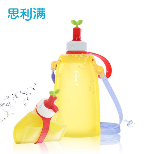 硅胶儿童朱莫妮(黄色) WSK422