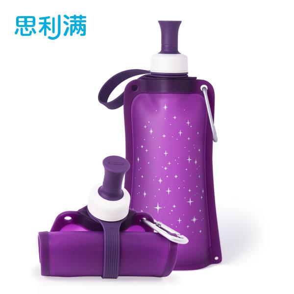 硅胶朱莫妮 淡紫色 WSK423